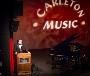 Introducing 50th Anniversary Gala: Carleton Music (1967-2017)